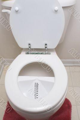 Urine Hat