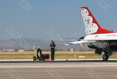 flight engineer tests