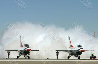 Flight crews