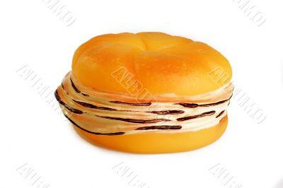 Rubber Sandwich for your pet