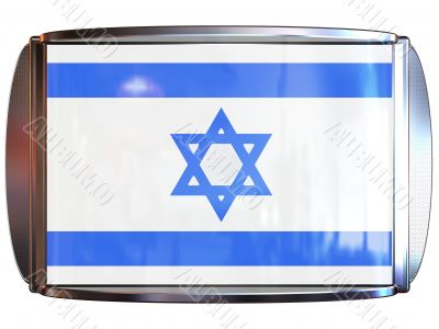 Flag to Israel