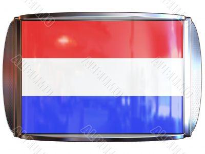 Flag to Netherlands