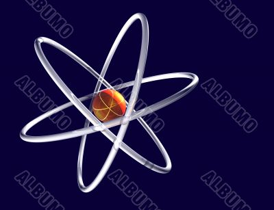 Atom abstract