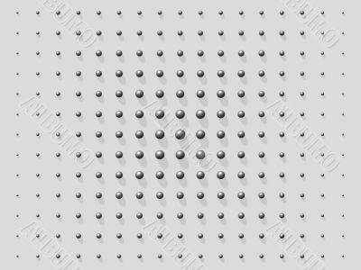 dot background