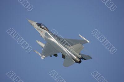 Air Force F-16AM