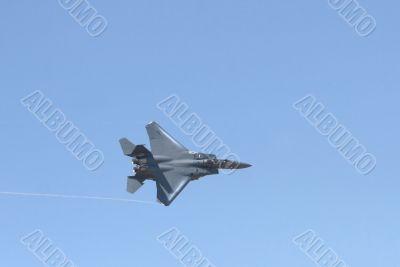 F15 Fighter Jet