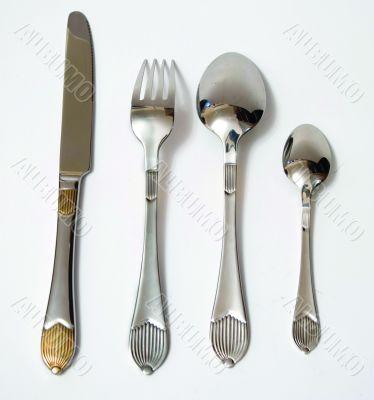 Spoon Set