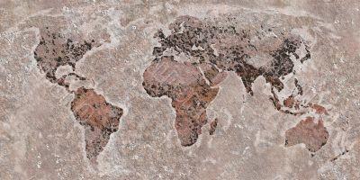 The World - Stone