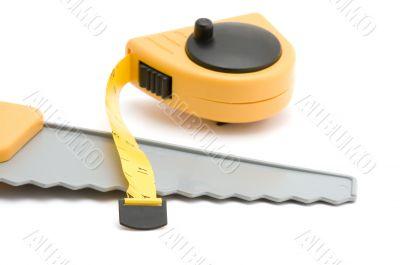 tool kit close up