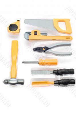 tool kit for child