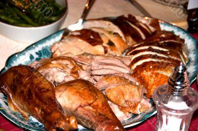 Turkey Plate Top