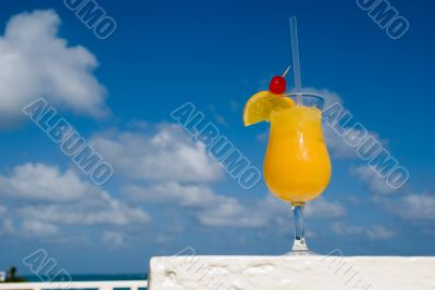 Exotic drink 3