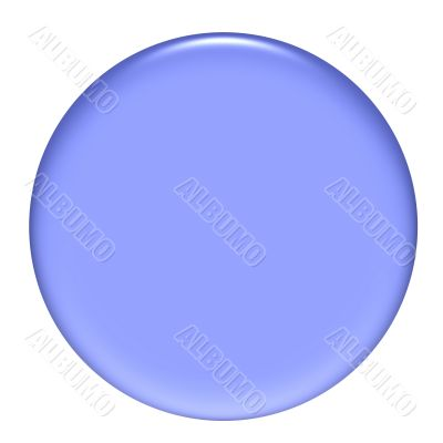 3D Purple Gel Circular Button