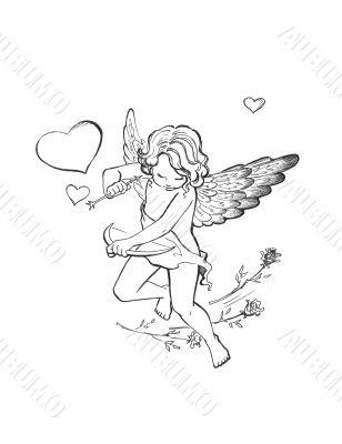 Small cupid