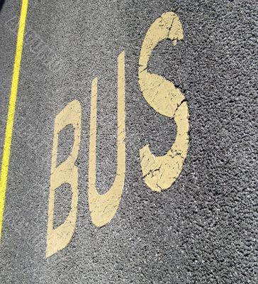 Bus road