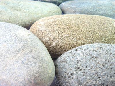 A stones
