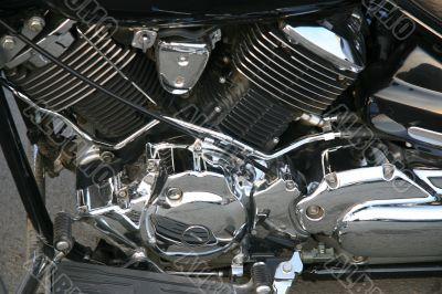 The brilliant engine.