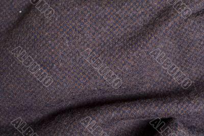 A fleece texture