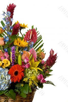 Flowers arrangement 5