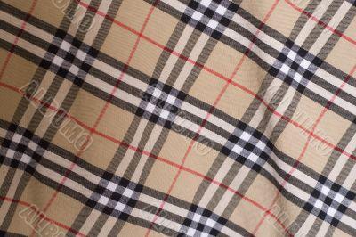 An english pattern