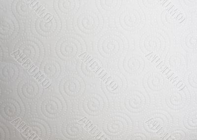 Low contrast paper towel texture