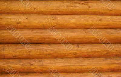 Natural Log Wall