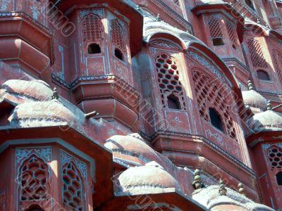 Indian exterior