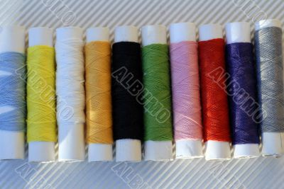 Thread String Spool