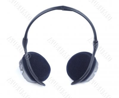 Style Wireless Stereo Phones