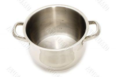 metal cooking pan
