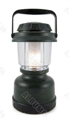 Portable Electric Lantern