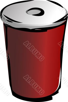 Drink container
