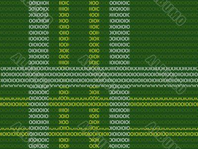 Digital tartan