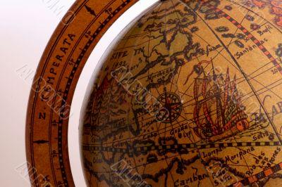 Historic Globe