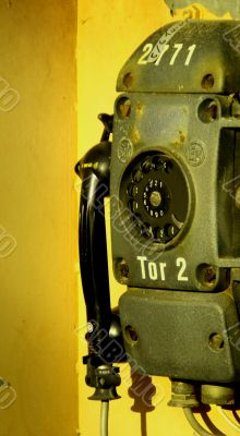 Industry phone