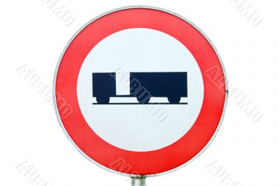 ban on driving for trailer