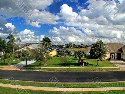 Florida Estate