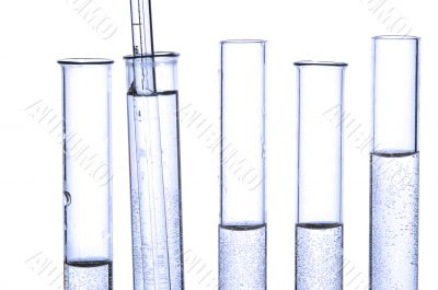 chemistry tube