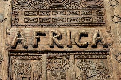 Africa Sign