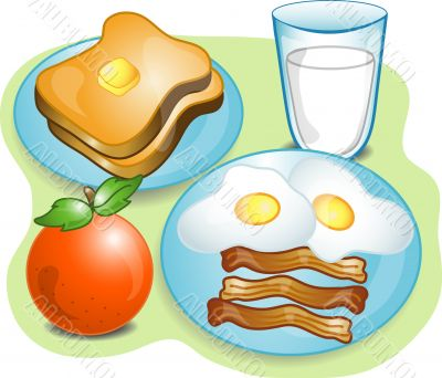 Complete Breakfast