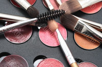 Tools for make up
