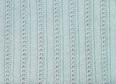 textured knitted background