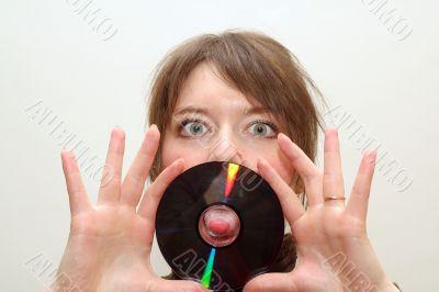 tongue trough blanc cd disc