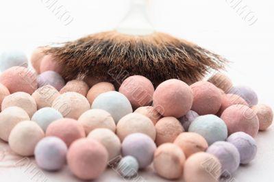 Little lovely balls