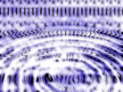 lavender ripple