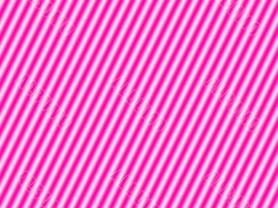 pink and white candy stripes