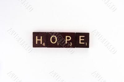 Hope - Brown Tile