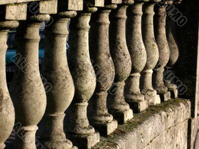 pillars three