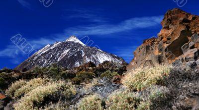 Teide Blue