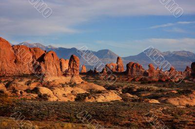 Arches National Park  34
